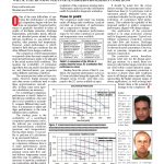 2012-09_10 Prediction Compressor performance Turbomachinery